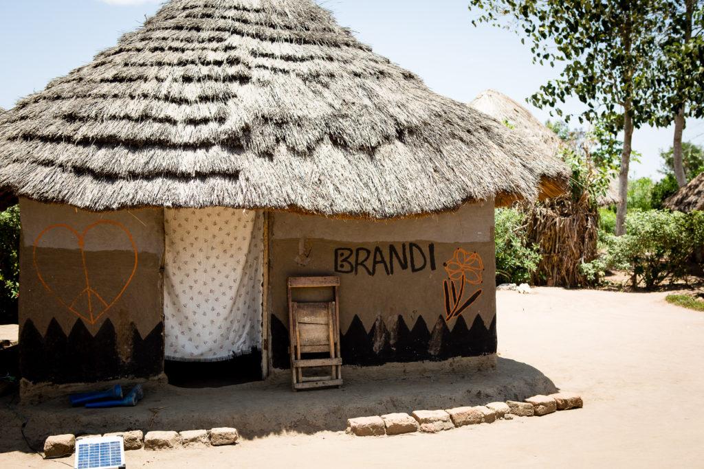 uganda house